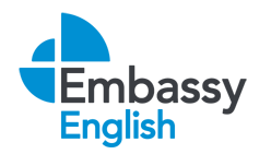 Embassy CECはビジネスカレッジの付属語学学校です。