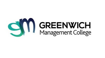 Greenwich Management College ロゴ
